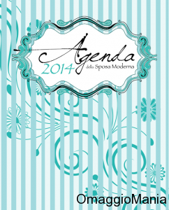 Agenda della Sposa 2014