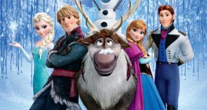 biglietti cinema gratis per il film Frozen Il Regno di Ghiaccio