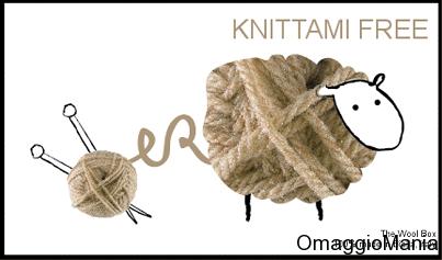 campioni omaggio filati di lana