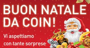 caramelle Haribo gratis da Coin 2