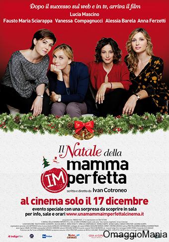 ingresso gratis Il Natale della mamma imperfetta