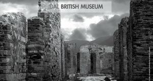 locandina film Pompei British Museum