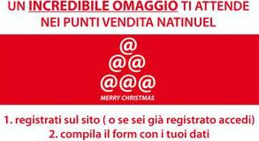 omaggio Natinuel Italia