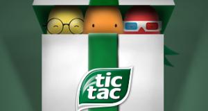 sorpresa da TicTac per i fan Facebook