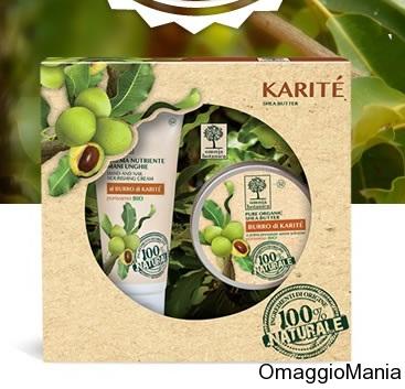 vinci confezione regalo Omnia Botanica