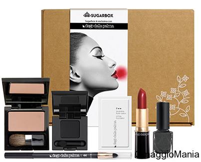 vinci kit cosmetici Diego dalla Palma