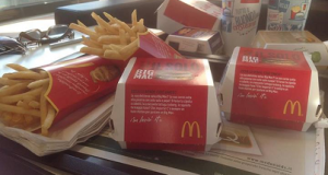 2x1 Big Mac gratis da McDonald's