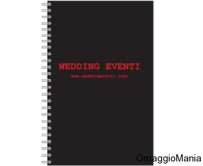 agenda 2014 gratis da Wedding Eventi
