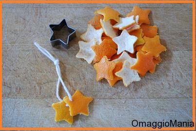 arancia stella