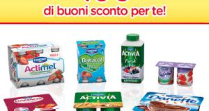 coupon ViviDanone 2014