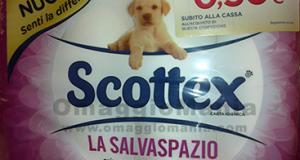 buono sconto Scottex