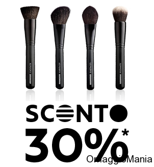 coupon pennelli Sephora