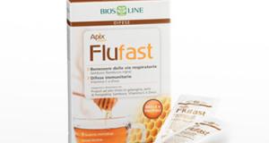 campione omaggio Apix Flufast BiosLine