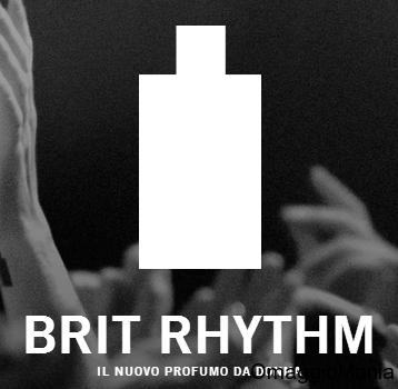 campione gratuito profumo Brit Rhythm Donna