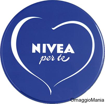 collezione Nivea 2014