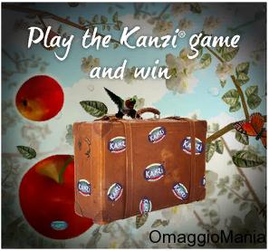 concorso Kanzi per vincere vacanza in Alto Adige