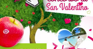 concorso San Valentino Pink Lady
