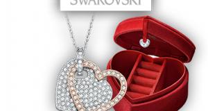 concorso Swarovski San Valentino 2014