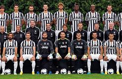 concorso a premi Juventus e Goodyear 2
