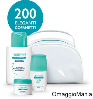 Vinci kit cosmetici lichtena o soggiorno in toscana for Cofanetti soggiorno