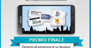 concorso samsung italia
