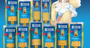 testare gratis prodotti: pasta De Cecco con TRND
