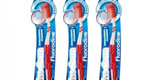 diventa tester spazzolino Fluorodine