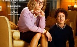 locandina film Tutto sua madre
