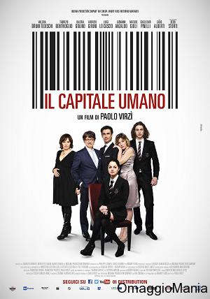 vinci biglietti cinema film Il Capitale Umano
