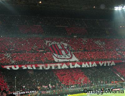 vinci biglietti partita Milan-Torino