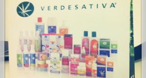 campioni omaggio cosmetici Verdesativa: vinci kit prova