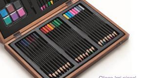 vinci valigetta colori con Smart Shoppers Italia