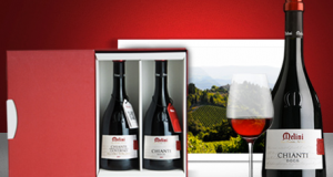 prova a vincere un weekend in Toscana o bottiglie di vino