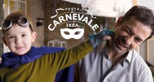Festa di Carnevale Ikea 2014