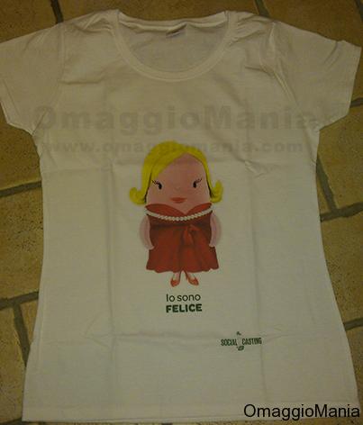 altra maglietta Tic Tac vinta
