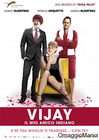 anteprima gratuita Vijay Il mio amico indiano