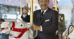 biglietti Saving Mr.Banks con Radio Italia
