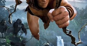 biglietti cinema omaggio film Tarzan