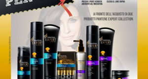 buono sconto Pantene Expert Collection da Acqua&Sapone