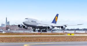 buono sconto su volo Lufthansa