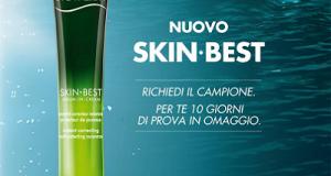 campione omaggio correttore Biotherm Skin Best