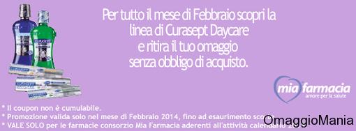campioni omaggio Curaspet Daycare MiaFarmacia