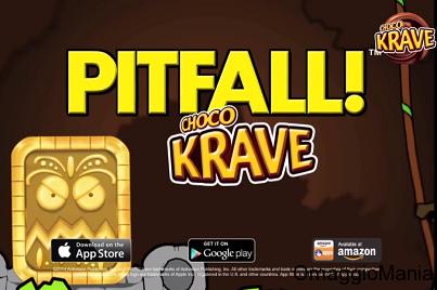 concorso Kellogg's Choco Krave