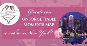 concorso Pandora Unforgettable Moments