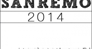 concorso Toto Sanremo 2014
