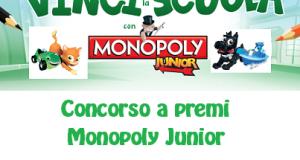 concorso monopoly
