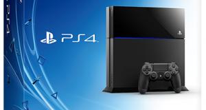 prova a vincere una Sony PlayStation 4