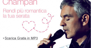 download gratis Andrea Bocelli Champan