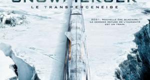 locandina film Snowpiercer