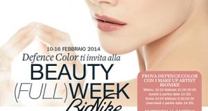 prova gratis cosmetici BioNike Defence Color